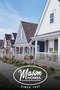Mason Homes